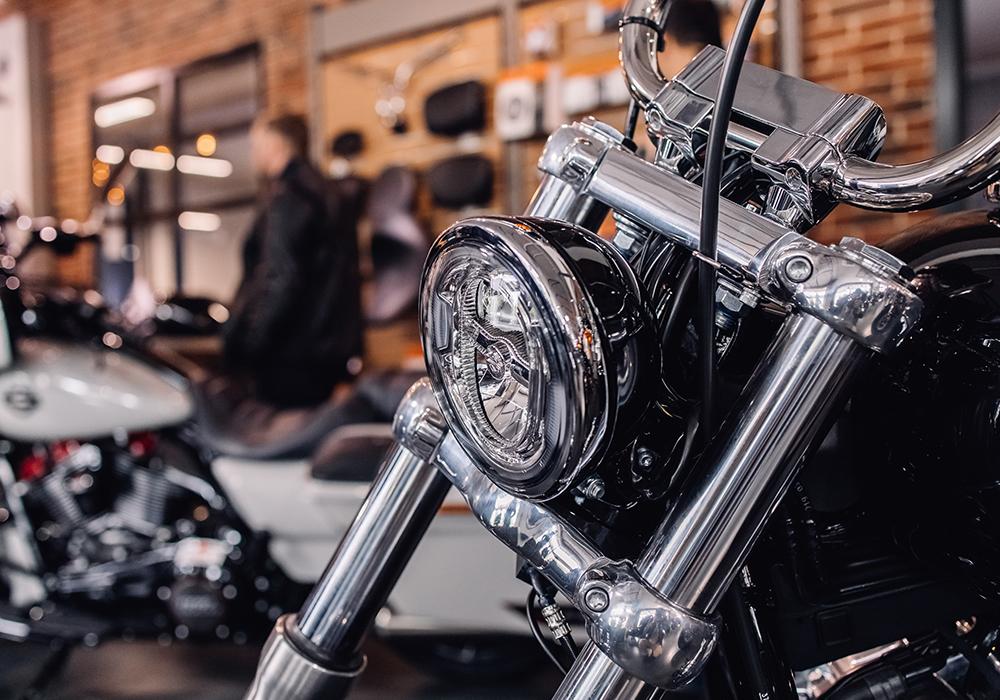 Motocykl Nasza Oferta INNE